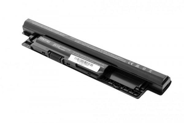 Bateria MITSU BC/DE-14 (49 Wh; do laptopów Dell)