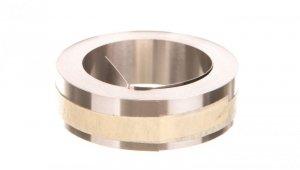 Taśma ze stali nierdzewnej bez kleju 12mmx6,4m srebrna 32500 S0720170