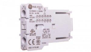 Blok styków pomocniczych 1R montaż boczny MARL101ATS 100520 /10szt./