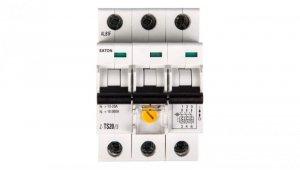 Wyłącznik taryfowy 1P 13-20A Z-TS20/3 266857