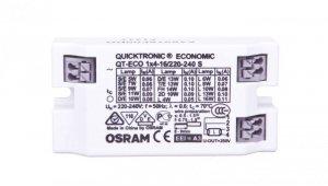 Statecznik elektroniczny QT-ECO 1x4-16/230-240 S 4050300638584