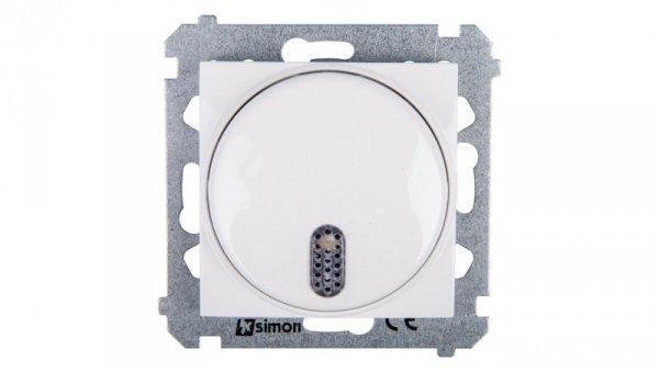 Simon 54 Dzwonek elektroniczny 12V 70dB IP20 biały DDT1.01/11