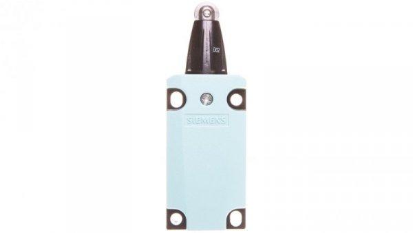 Wyłącznik krańcowy 1Z 1R migowy metal trzpień z rolką przepychacza 3SE5112-0CD02