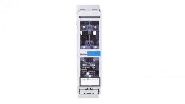 Rozłącznik bezpiecznikowy 3P 100A NH000 LT0050