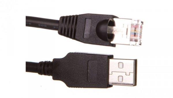 Kabel do programowania USB-RJ45 TCSMCNAM3M002P