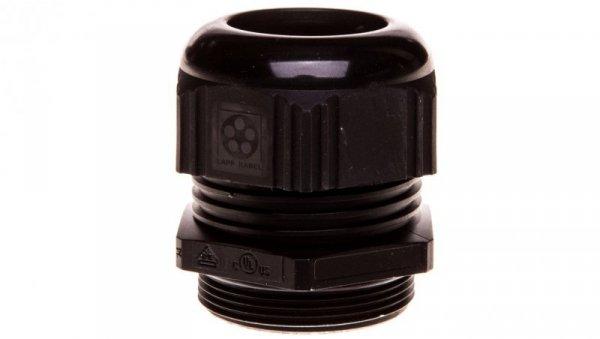 Dławnica kablowa poliamidowa M40 IP68 SKINTOP ST-M 40x1,5 czarna 53111250