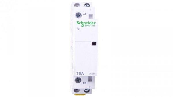 Stycznik modułowy 16A 1Z 0R 24V AC iCT A9C22111
