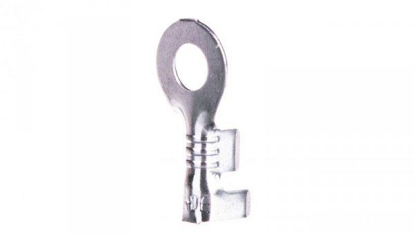 Konektor oczkowy MO 2,5/4 E10KN-01050100501 /100szt./