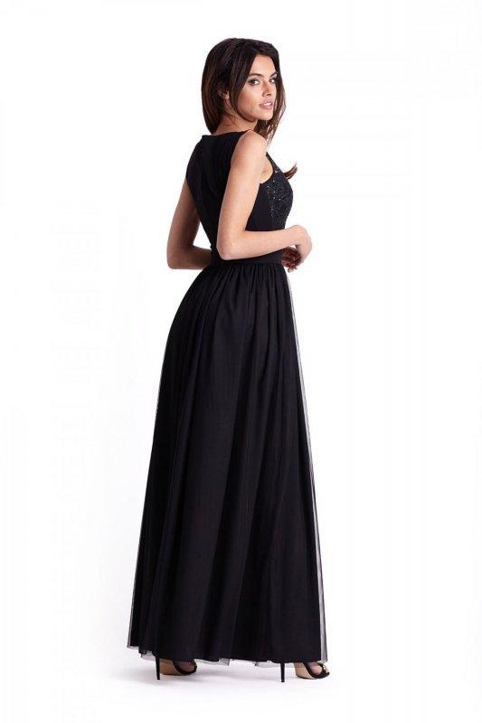 Sukienka Model 275 Sisi Black - IVON