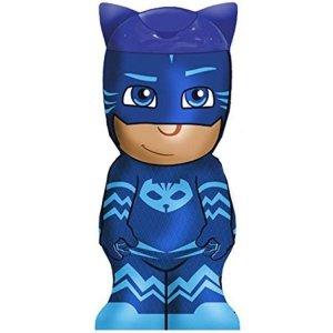 AIR-VAL PJ Masks Żel pod prysznic+szampon 400ml 2D Catboy