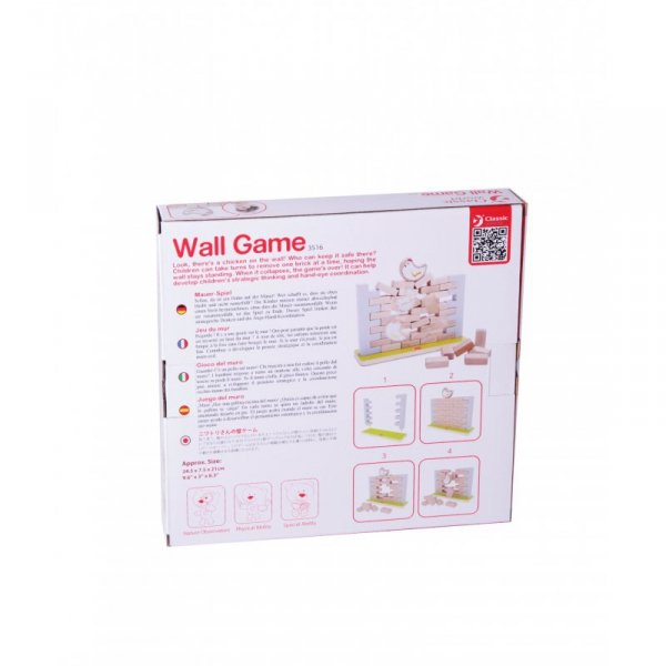 Gra Zręcznościowa - Spadająca Kura - Classic World