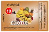AROMAT EXOTIC - 10 ML