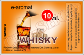 AROMAT WHISKY 10 ML