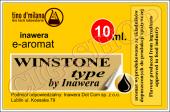 E- AROMAT WINSTONE TYPE BY INAWERA 10 ML