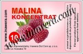 KONCENTRAT MALINOWY 10 ML
