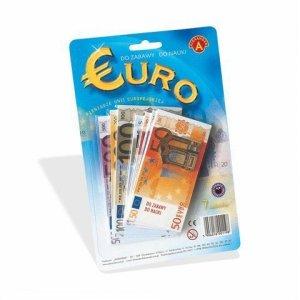 Alexander Pieniądze Euro