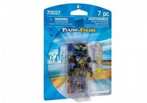 Figurka Playmo-Friends 70027 Agent kosmiczny