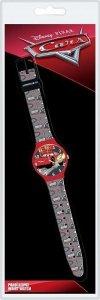 Pulio Zegarek analogowy w blistrze Cars Diakakis