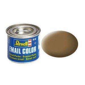 Revell REVELL Email Color 82 Da rk-Earth Mat