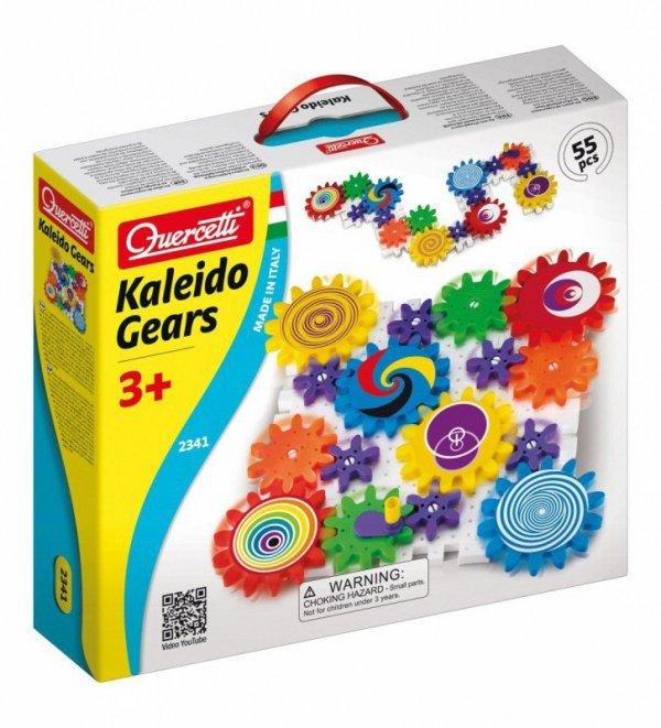 Quercetti Georelo Kalejdoskop 55 elementów