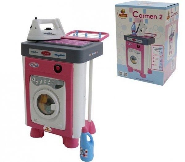 Zestaw Carmen Nr2 z pralką w pudełku