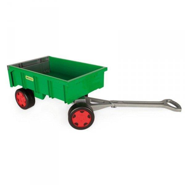 Wader Wózek przyczepa 95 cm Gigant Farmer luzem