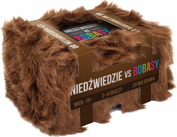 Gra Niedźwiedze vs Bobasy