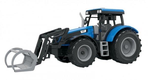 Pojazd Traktor z dźwiękami w pudełku
