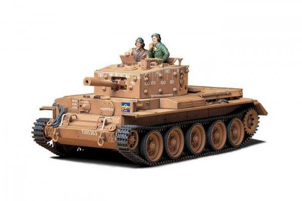 TAMIYA Centaur Mk.IV w/9 5mm Howitzer