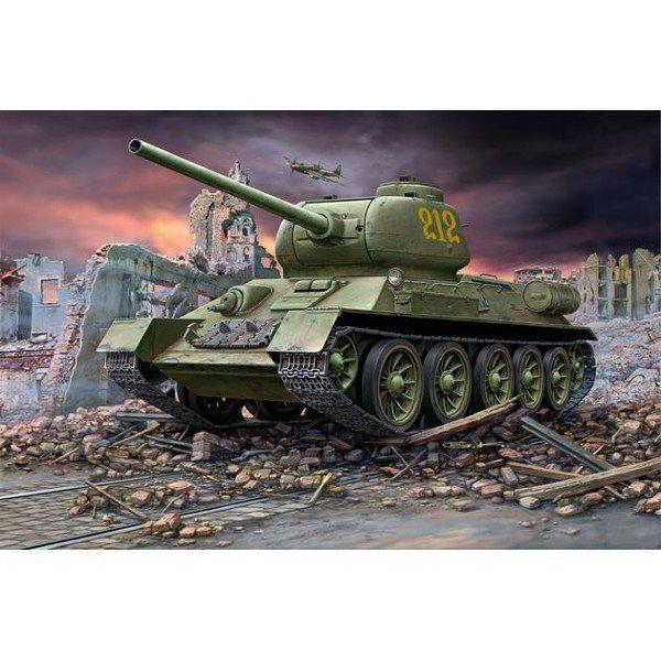 Revell REVELL T-34/85