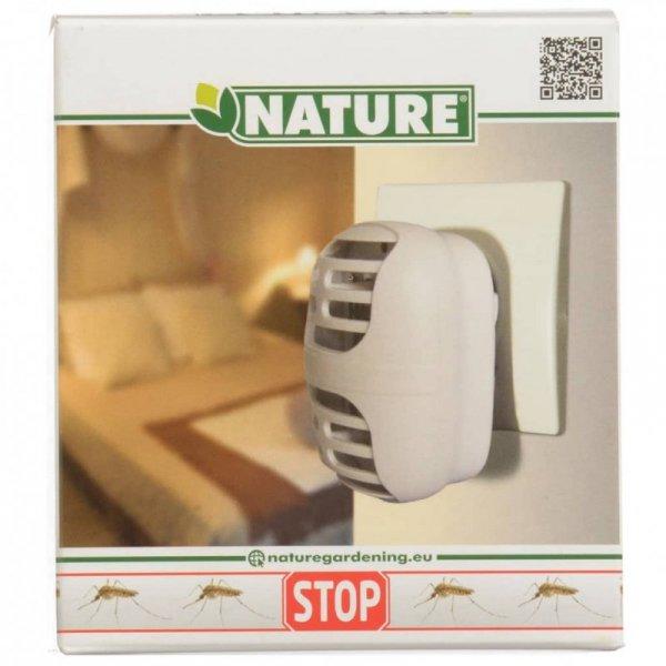 Nature Elektroniczna pułapka na komary, 9.5 x 7 x 7 cm, 6060150