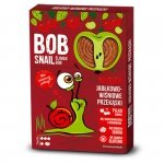 Bob Snail jabłko-wiśnia, 60g