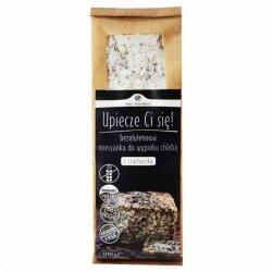 Mieszanka chleba bezglutenowego z czarnuszką Pięć Przemian, 500g