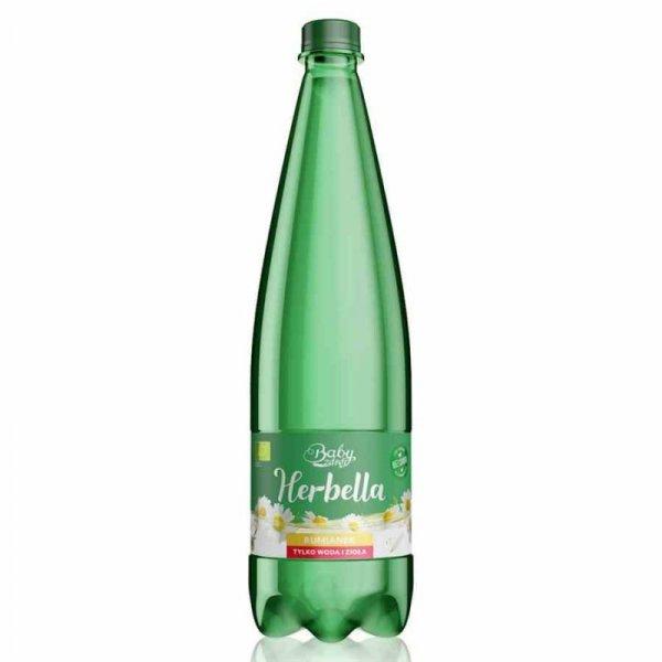 Woda z Rumiankiem Herbella, 1L