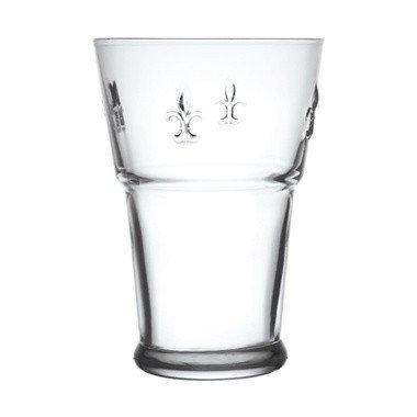 Fleur de Lys szklanka 300ml