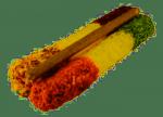 HAM-STAKE Przysmak kukurydziany z leszczyną [HS.25]