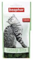 BEAPHAR CATNIP BITS 35G - przysmak z kocimiętką dla kotów