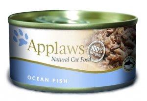 APPLAWS Puszka Ryby Oceaniczne [1005] 70g