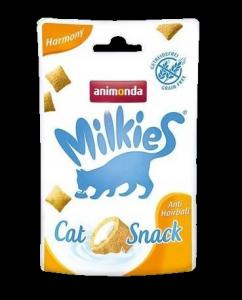 ANIMONDA Milikies Cat Snack harmony 120 g