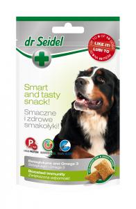 DR SEIDEL SMAKOŁYKI na zwiększenie odporności dla psów 90 g