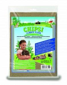 CHIPSI Climate Floor size M 0,2 kg mata konopna 25x40cm