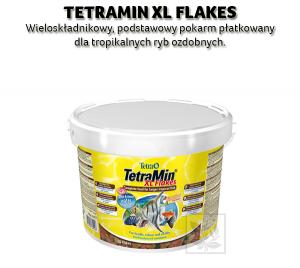 TETRA TetraMin XL Flakes 1 L [T204393]