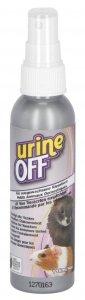 KERBL Spray neutralizujący zapachy dla gryzoni UrineOff, 118ml [82846]
