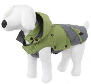 KERBL Płaszcz dla psa VANCOUVER, S, 35cm [81407]