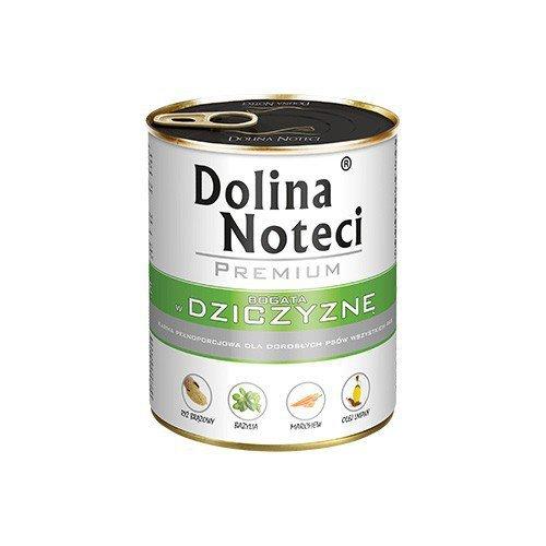 DOLINA NOTECI DZICZYZNA 800g
