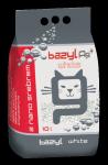 BAZYL Ag+ WHITE 10L