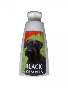 KOT I PIES BLACK szampon delikatnie pogłębiający kolor sierści 150 ml