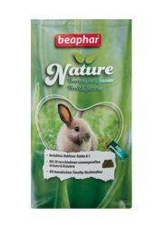BEAPHAR NATURE JR. RABBIT 1250G - karma dla królików / junior