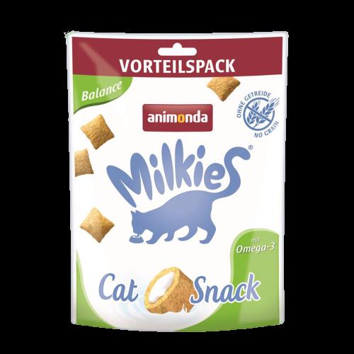 ANIMONDA Milikies Cat Snack balance 120 g