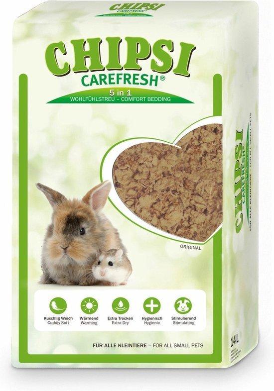 CHIPSI Carefresh Original 14L, 1kg
